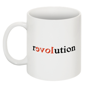 Becher revolution