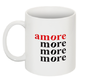 Becher amoremore
