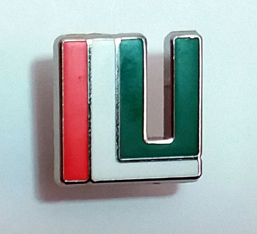 Pin Hungarian ILU
